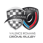 logo-valence-romans-drome-rugby